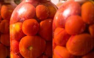 Полезны ли соленые помидоры