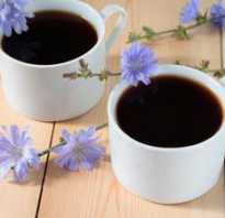 Что полезней кофе или цикорий