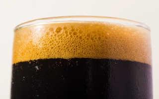 Чем полезно теплое пиво