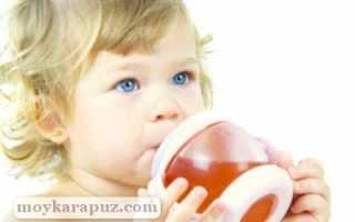 Клюква полезные свойства и противопоказания для детей