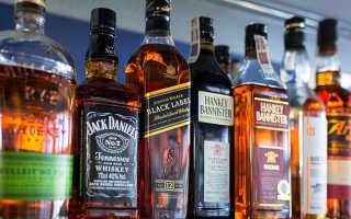 Что полезнее виски или коньяк
