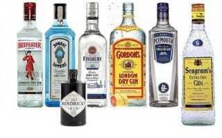 Полезные свойства джин