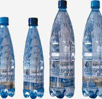 Чем полезна серебряная вода для организма