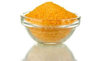 Чем полезен желатин для суставов