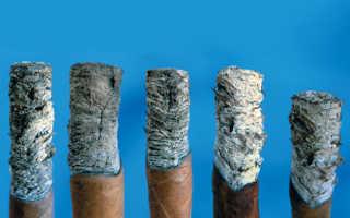 Пепел от сигарет чем полезен
