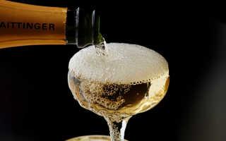 Чем полезно шампанское для женщин