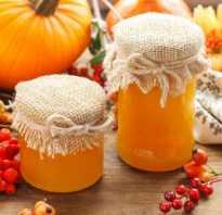 Чем полезен мед тыквенный