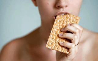 Польза и вред хлебцев для организма