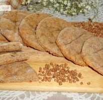 Чем полезны гречневые хлебцы