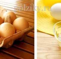 Чем полезны сырые яйца по утрам