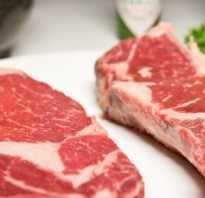 Почему есть мясо полезно