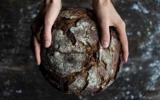 Полезный хлеб в домашних условиях