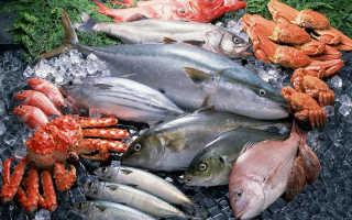 Рыба полезнее красная или белая рыба