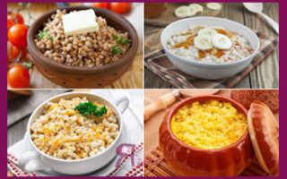 Самые вкусные и полезные блюда