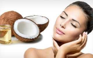 Чем полезен кокосовое масло