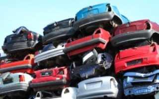 Срок полезного использования автомобиль