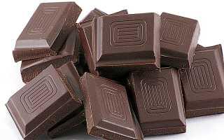 Чем полезен темный шоколад для женщин