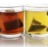 О вреде чая