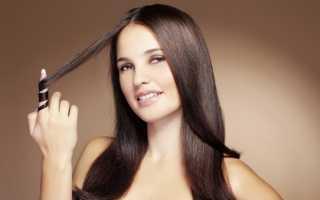 Уксус для волос полезен ли