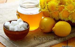 Почему мед полезнее сахара