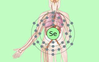 Чем полезен селен для организма человека