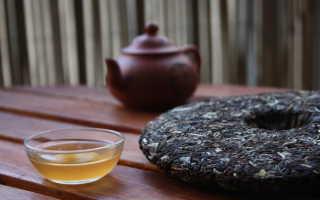 Польза чая пуэр для женщин