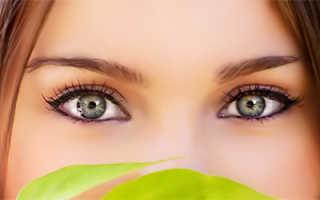 Что полезно для зрения и глаз
