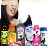 Самый полезный шампунь для волос