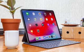 Полезные программы для ipad