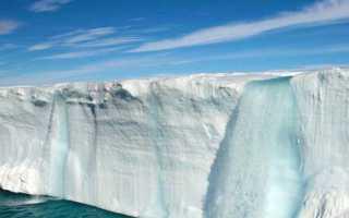 Размороженная вода чем полезна