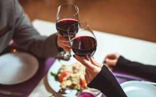 Сколько вина полезно пить в день