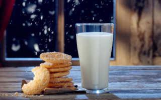 Чем полезно горячее молоко