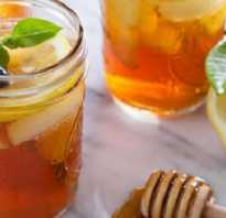 Чем полезна вода с медом по утрам