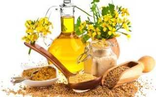 Чем полезно горчичное масло для женщин