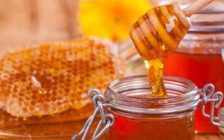 Чем мед полезен для печени