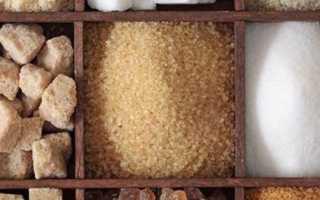 Сахароза вред и польза