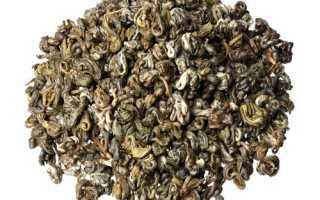Чай билочунь полезные свойства