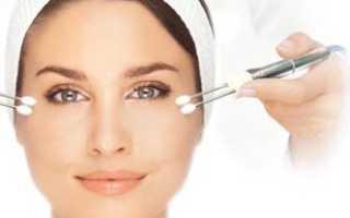 Чем полезны микротоки для лица