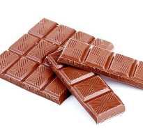 Что полезного в шоколаде