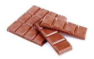 Полезный шоколад для здоровья