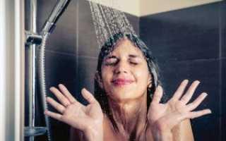 Чем полезен контрастный душ для женщин