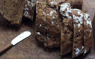 Что полезнее белый или черный хлеб