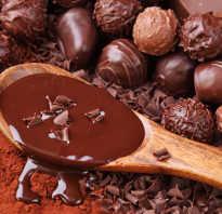 Чем полезен и чем вреден шоколад