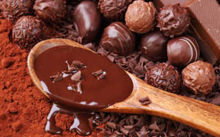 Чем вреден шоколад и чем полезен