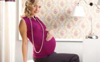 Что полезно делать беременным