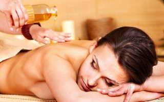 Чем полезен медовый массаж спины