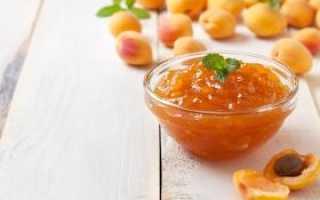 Чем полезно абрикосовое варенье