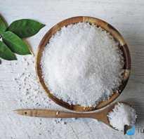Соль для волос чем полезна