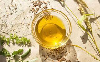 Льняное масло для женщин чем полезен