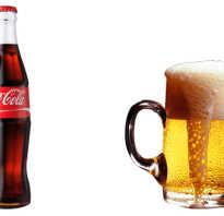Кока кола или пиво что вреднее
